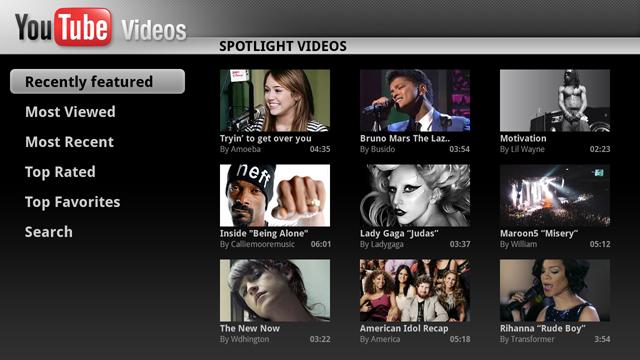 Geko & Design 송기성 SONG KISUNG :: Youtube App  for Xroid